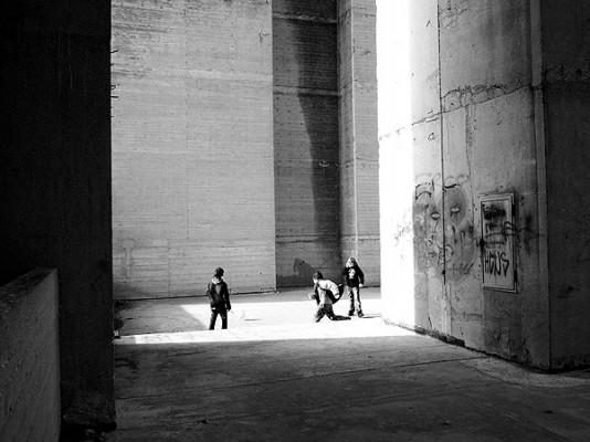 Italy. Trieste, 2010.