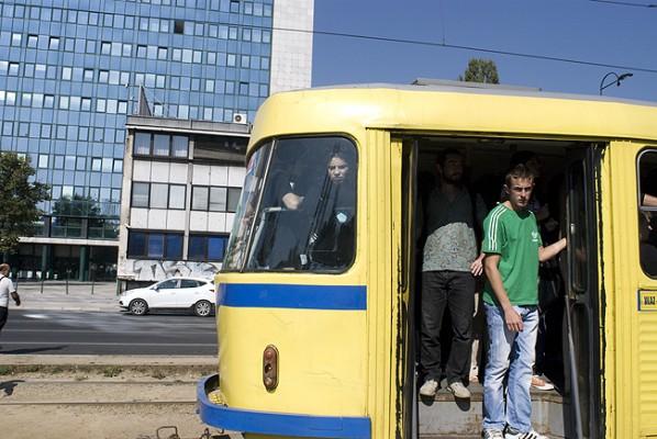 The Youth of Sarajevo